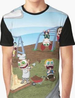 The Playground Graphic T-Shirt