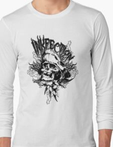 A pirate's life Long Sleeve T-Shirt