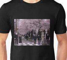 DBZ squad Unisex T-Shirt