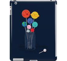 Planet Pops iPad Case/Skin