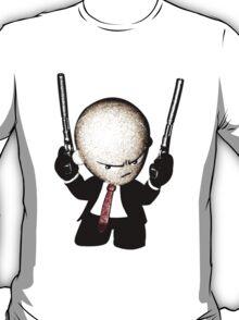 Agent 47 - Hitman T-Shirt
