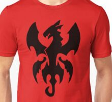 Fire Dragon King Power - Fairy Tail Unisex T-Shirt