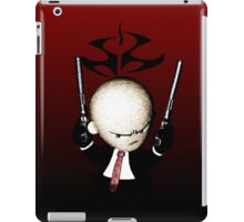 Agent 47 - Hitman iPad Case/Skin