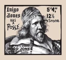Inigo Jones by MTKlima