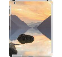 Beautiful Morning iPad Case/Skin