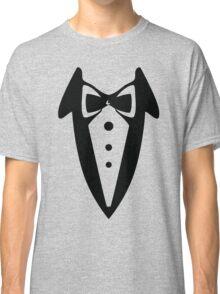 Suit Up Classic T-Shirt