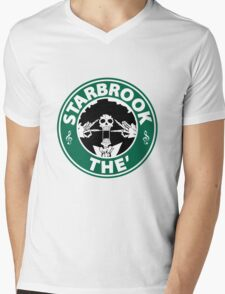 STARBROOK THE' Mens V-Neck T-Shirt