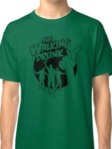 The walking drunk Classic T-Shirt