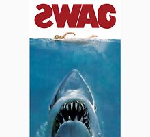 JAWS SWAG Unisex T-Shirt