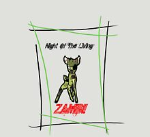 Night Of The Living Zambi! T-Shirt