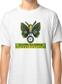 Guerilla Gardening Classic T-Shirt