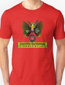 Guerilla Gardening T-Shirt