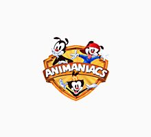 animaniacs logo Unisex T-Shirt