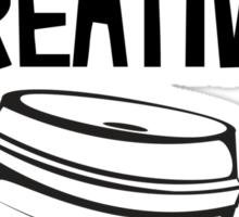 Neurosis Creativa Sticker