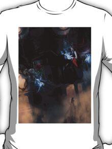 Requiem for the fallen T-Shirt