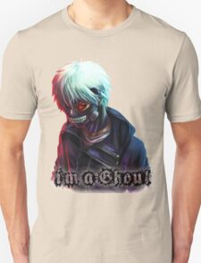 Ken Kaneki Tokyo Ghoul T-Shirt