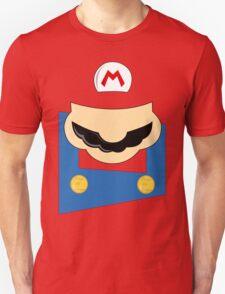 CrazyNintendo's Mario T-Shirt