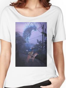 the journey to the west  Women's Relaxed Fit T-Shirt