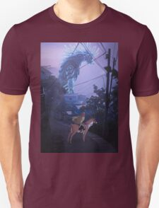the journey to the west  Unisex T-Shirt