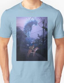 the journey to the west  T-Shirt