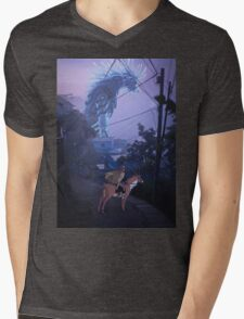 the journey to the west  Mens V-Neck T-Shirt