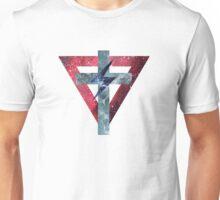 Lady Gaga Symbols Unisex T-Shirt