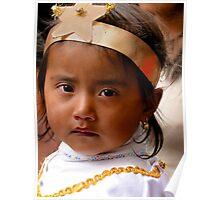 Cuenca Kids 304 Poster