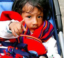 Cuenca Kids 306 by Al Bourassa