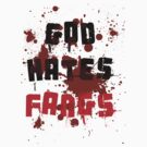 God hates fangs by karlangas