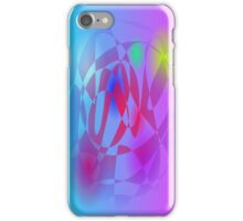 Consideration iPhone Case/Skin