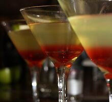 Sour Apple Martinis  by anelespinosa88