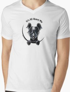 Skye Terrier :: Its All About Me T-Shirt