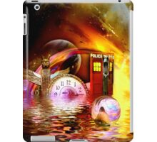 Wrong Turn Halfway to Arcturus/ 2 iPad Case/Skin