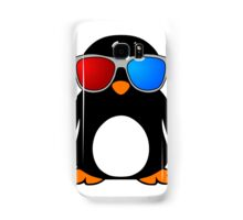 Swaggy Penguin Samsung Galaxy Case/Skin