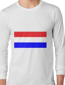 Champion of Britain Long Sleeve T-Shirt