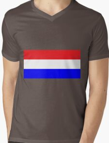 Champion of Britain Mens V-Neck T-Shirt
