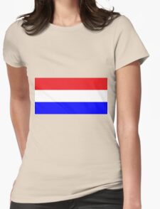 Champion of Britain Womens Fitted T-Shirt