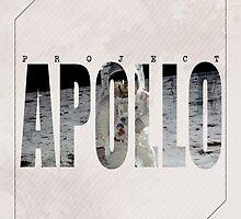 Apollo Program by alexminkin