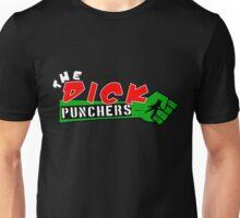 The Dick Punchers! Unisex T-Shirt
