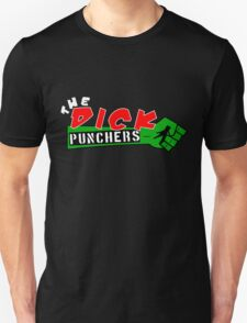 The Dick Punchers! T-Shirt