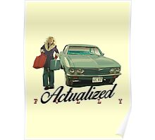 Actualized Fully (FARGO) Poster