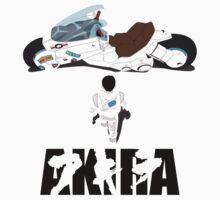 Akira Tee Kids Tee