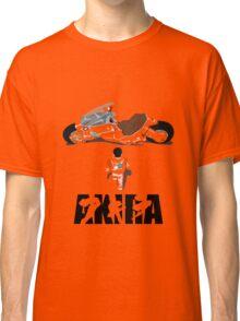 Akira Tee Classic T-Shirt