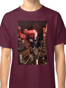 kiki's delivery service in tokyo Classic T-Shirt