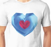 OOT Piece of Heart Unisex T-Shirt