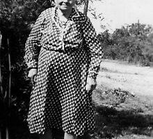 Lydia Jane Gibbons Sterling by wandringeye