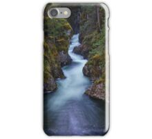 The Little River iPhone Case/Skin