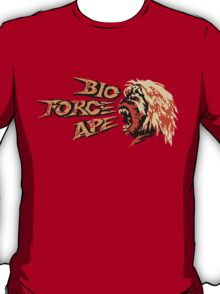 Bio Force Ape T-Shirt