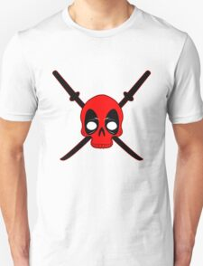 Mr. Wilson If Your Nasty T-Shirt
