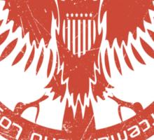 2012 Company Picnic Sticker
